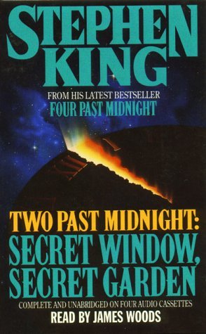 two past midnight secret window secret garden by stephen king reviews discussion bookclubs