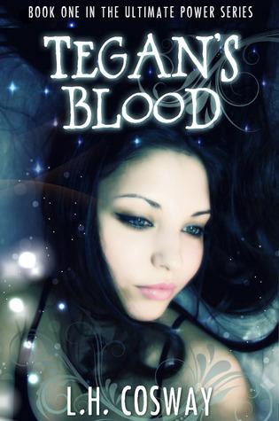 Tegan's Blood (2012)
