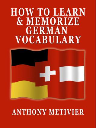how to memorize vocabulary