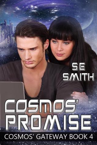 Cosmos' Promise (Cosmos' Gateway #4) - S. E. Smith