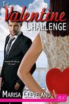 The Valentine Challenge by Marisa Cleveland
