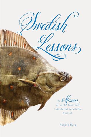 Swedish Lessons by Natalie Burg
