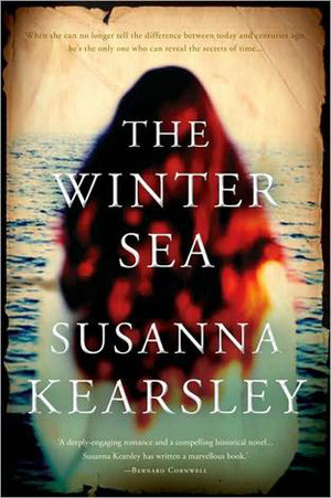 Book Review: Susanna Kearsley's The Winter Sea