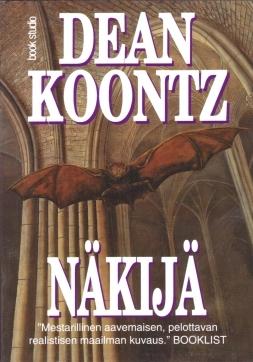 Näkijä Dean Koontz