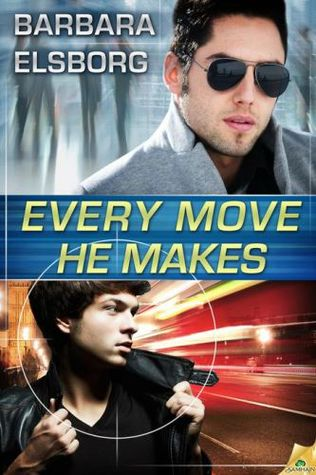 Book cover Every Move He Makes