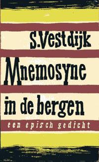 Mnemosyne in de bergen: Een episch gedicht in negen zangen  by  Simon Vestdijk