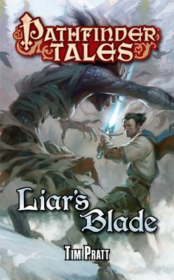 [Review] Liar's Blade