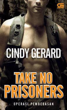 Take No Prisoners - Operasi Pembebasan (2013)