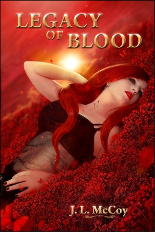 Legacy of Blood (Book #4 in the Skye Morrison Vampire Series)