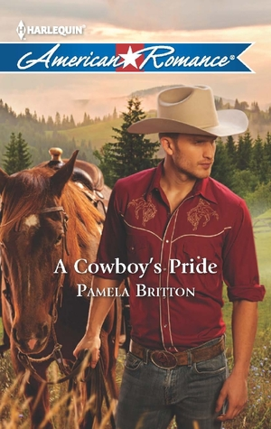 Book Review: Pamela Britton's A Cowboy's Pride