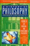 A History of Philosophy 3: Ockham to Suarez