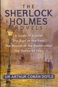 The Sherlock Holmes Novels