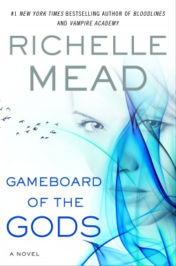 Gameboard of the Gods (Age of X series) by Richelle Mead