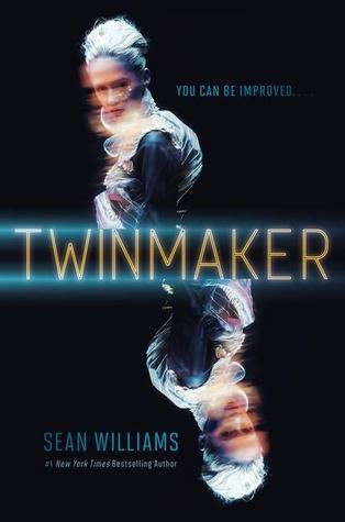 Twinmaker (Twinmaker, #1)