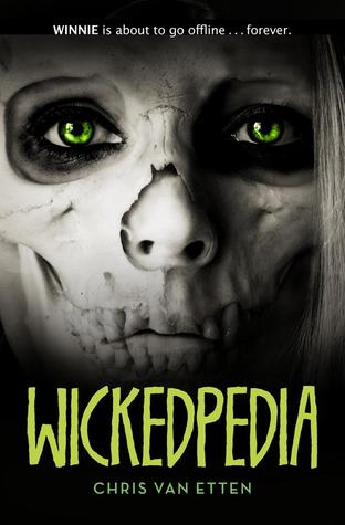 Wickedpedia by Chris Van Etten
