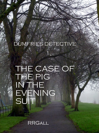 The Case of the Pig in the Evening Suit