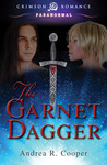 The Garnet Dagger (Legends of Oblivion, #1)