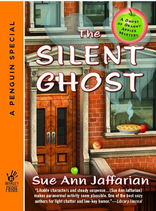 The Silent Ghost