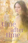 Time After Time (Time Between Us, #2)