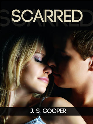 Scarred (Scarred, #1)