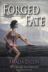 Forged by Fate (Fate of the Gods, #1)