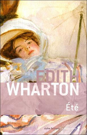 Eté Edith Wharton