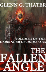 The Fallen Angle (Harbinger of Doom, #2)
