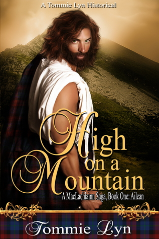 {Review} High on a Mountain by Tommie Lyn