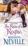 The Ruin of a Rogue (The Wild Quartet, #2)