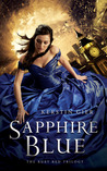 Sapphire Blue (Precious Stone Trilogy, #2)