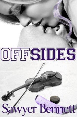 Off Sides (Off, #1)