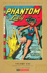 Roy Thomas Presents: Phantom Lady, Vol. 1