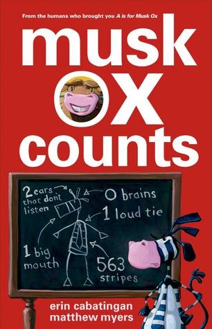 Musk Ox Counts (2013) by Erin Cabatingan