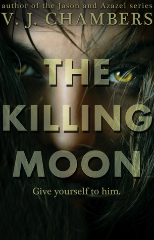 The Killing Moon (Cole & Dana, #1)