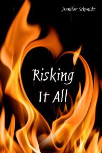 Book Review: Jennifer Schmidt's Risking It All