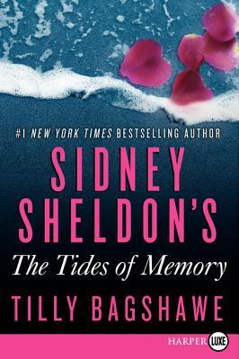 Sidney Sheldon's The Tides of Memory LP