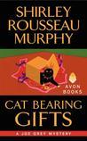 Cat Bearing Gifts (Joe Grey, #18)
