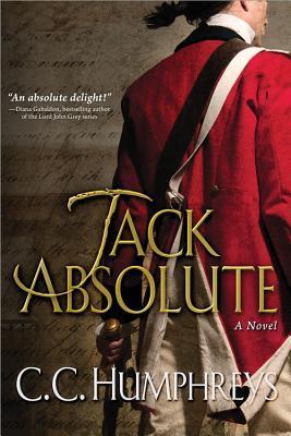 Jack Absolute (Jack Absolute #1)