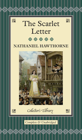 a comparison between the book and movie versions of hawthornes the scarlet letter