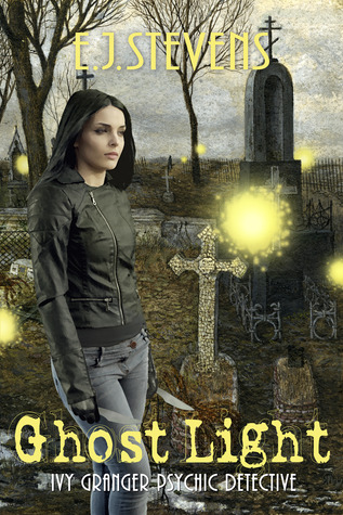 Review: Ghost Light by E.J. Stevens