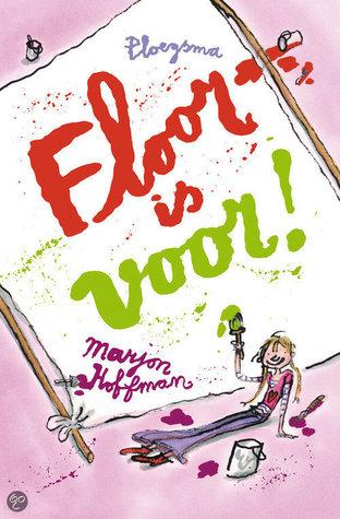 Floor is voor! Marjon Hoffman