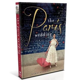Paris Wedding  by  Kimberley Petyt