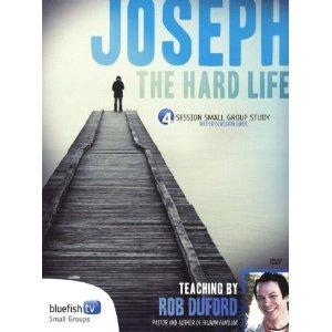 Joseph: The Hard Life Rob Duford