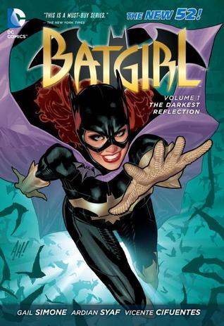 Book Review: Batgirl Volume 1 & 2 (New 52 Series)