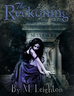 The Reckoning (The Fahllen, #2) M. Leighton