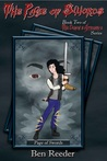 Page of Swords (The Demon's Apprentice, #2)