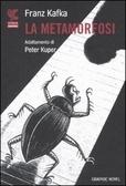 La metamorfosi  by  Peter Kuper