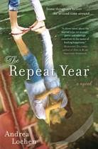 The Repeat Year by Andrea Lochen