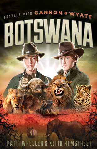Book Review: Patti Wheeler & Keith Hemstreet's Botswana