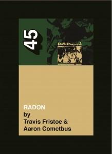 Radon Aaron Cometbus